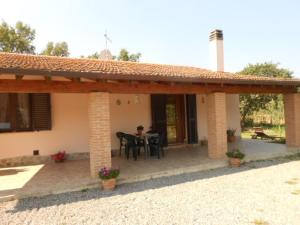 Agriturismo da Remo, Farm stays  Magliano in Toscana - big - 18