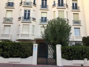 Apartment Carnot - Free Parking, Apartments  Cannes - big - 7