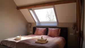 B&B Johannes-Hoeve, Bed & Breakfast  Baarlo - big - 61