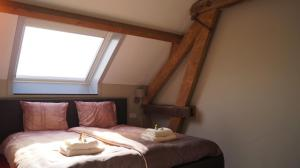 B&B Johannes-Hoeve, Bed & Breakfast  Baarlo - big - 75
