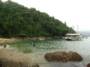Recanto Casa do Hic, Hotels  Ubatuba - big - 12