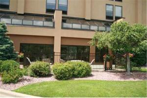 Hampton Inn East Peoria, Hotely  Peoria - big - 24