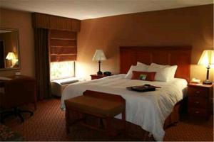 Hampton Inn East Peoria, Hotely  Peoria - big - 12