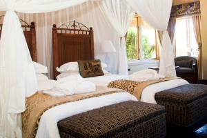 Double or Twin Room - Hanglip Mountain Lodge