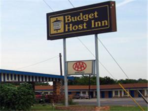 Budget Host Inn Gainesville