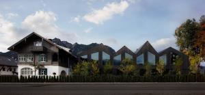 quartier - lodges, Hotels  Garmisch-Partenkirchen - big - 27