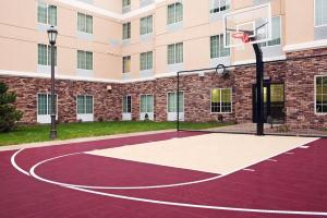 Homewood Suites Saint Cloud, Hotely  Saint Cloud - big - 19
