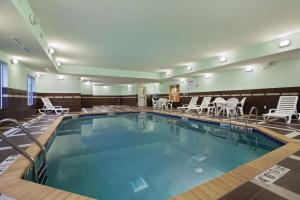 Homewood Suites Saint Cloud, Hotely  Saint Cloud - big - 11