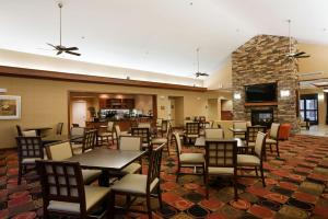 Homewood Suites Saint Cloud, Hotely  Saint Cloud - big - 12