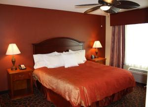 Homewood Suites Saint Cloud, Hotely  Saint Cloud - big - 25