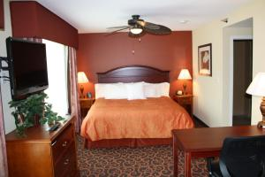 Homewood Suites Saint Cloud, Hotely  Saint Cloud - big - 29