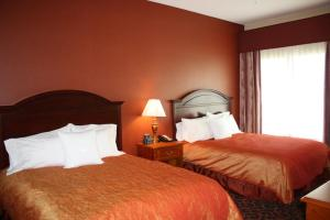 Homewood Suites Saint Cloud, Hotely  Saint Cloud - big - 27