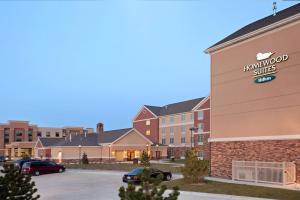 Homewood Suites Saint Cloud, Hotely  Saint Cloud - big - 23