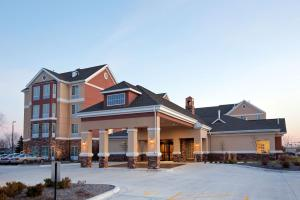 Homewood Suites Saint Cloud, Hotely  Saint Cloud - big - 1
