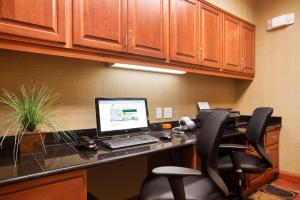 Homewood Suites Saint Cloud, Hotely  Saint Cloud - big - 20