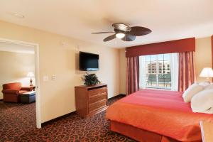 Homewood Suites Saint Cloud, Hotely  Saint Cloud - big - 31