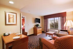 Homewood Suites Saint Cloud, Hotely  Saint Cloud - big - 16