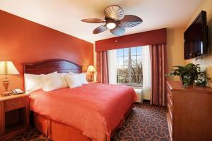Homewood Suites Saint Cloud, Hotely  Saint Cloud - big - 17
