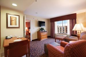 Homewood Suites Saint Cloud, Hotely  Saint Cloud - big - 33