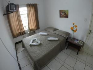 Economy Double Room - Fan