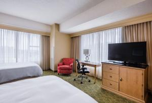King or Two Double Room
