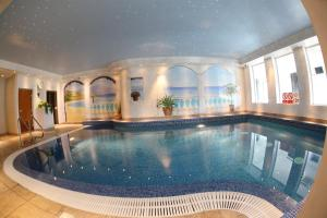 Carlton Park Hotel Rotherham/Sheffield in Rotherham, South Yorkshire, England