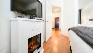 Canada Suites on Bay, Apartmanok  Toronto - big - 22