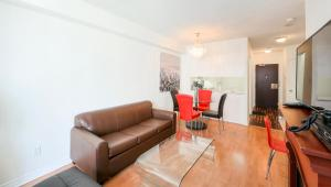 Canada Suites on Bay, Apartmanok  Toronto - big - 17