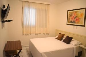 Executive Double Room - Double Bed