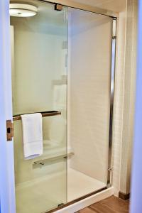 King Studio Suite with Shower - Non-Smoking