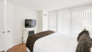 Canada Suites on Bay, Apartmanok  Toronto - big - 39