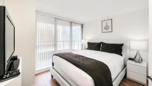 Canada Suites on Bay, Apartmanok  Toronto - big - 38