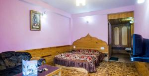 Hotel Hollywood Manali, Hotels  Bashist - big - 2