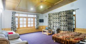 Hotel Hollywood Manali, Hotels  Bashist - big - 13