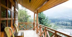 Hotel Hollywood Manali, Hotels  Bashist - big - 15