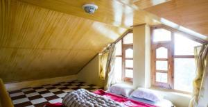 Hotel Hollywood Manali, Hotels  Bashist - big - 16