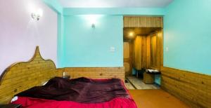 Hotel Hollywood Manali, Hotels  Bashist - big - 23