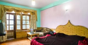 Hotel Hollywood Manali, Hotely  Bashist - big - 24