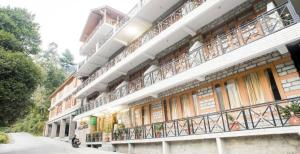 Hotel Hollywood Manali, Hotels  Bashist - big - 3
