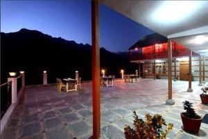 Hotel Hollywood Manali, Hotely  Bashist - big - 18