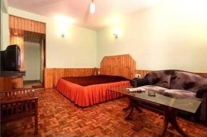Hotel Hollywood Manali, Hotels  Bashist - big - 8
