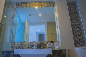 Avenue Residence condo by Liberty Group, Apartments  Pattaya Central - big - 79