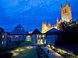 Canterbury Cathedral Lodge (32 of 41)