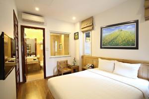 Blue Hotel, Hotels  Hanoi - big - 5