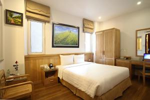 Blue Hotel, Hotels  Hanoi - big - 3