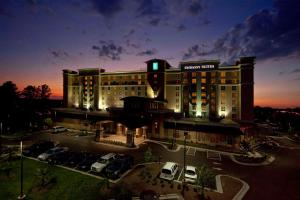Embassy Suites Raleigh   Durham Airport/ Brier Creek