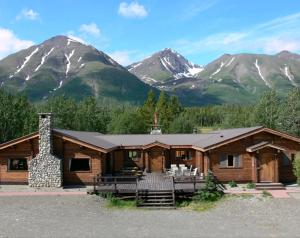 Photo of Dalton Trail Lodge