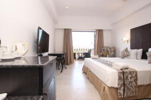 Silver Sands Serenity, Hotely  Candolim - big - 21