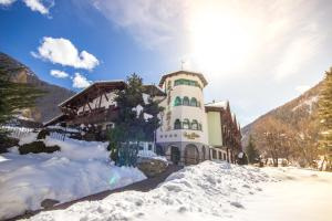 Leading Nature & Wellness Resort Kristiania - AbcAlberghi.com