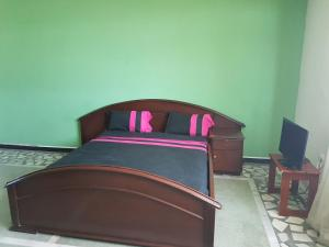 Rose Guest House, Guest houses  Nefas Silk - big - 2